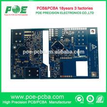 High Quality FR4 Multilayer PCB Manufacturer