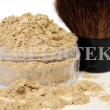 cosmetic grade loose pigment color, widely used in color cosmetics and personal care products