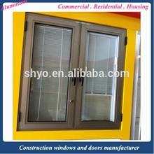 High Quality Aluminum Window