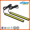 Flexible Daytime running light Xenon Slim COB LED DRL