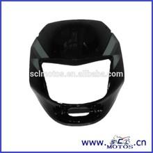 SCL-2013010590 Factory Price Motorbike Case Of Head Lights for Bajaj Boxer CT100