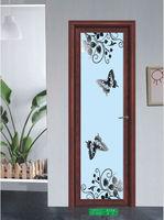 glass design aluminium bedroom toilet bathroom interior door price