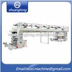 Wenzhou Shuanglong Newly SLFH-A Series PLC Control Plastic Film Dry Laminating Machine