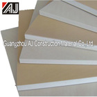 Building Material WPC Construction Concrete Formwork for Concrete Wall, Beam, Column and Slab,Guangzhou Manufacturer