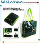 PP Foldable bag Shopping bag