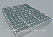Anping Serrated(Antislip)Steel Grating plate
