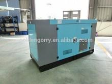 45kva Generator Price with Cummins diesel engine