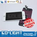 Gran venta!!! La pantalla táctil, panel lcd para lcd iphone5 visualizza, para lcd iphone5 tonen