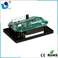 Vire lt-03 5v fm usb mp3 módulo de control remoto ir mp3 control de módulo