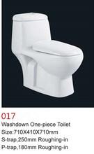 toilet ceramic washdown one piece toilet,cheap toilet