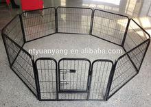 heavy duty dog fence playpen puppy