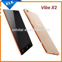 "Original Lenovo Vibe X2 4G LTE Mobile Phone MTK6595M Octa Core 5"" FHD 1920X1080px 2GB RAM 32GB ROM Dual Cameras 13MP Android 4.4"