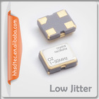 OZ Type 2.0 x 1.6mm CMOS SMD quartz crystal oscillator