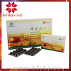 Dietary Supplements OEM Blister Pack Natural Bee Propolis Capsules