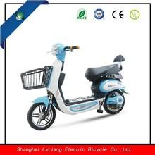 500w wattage and brushless motor front&rear wheel motor bike model 317Z