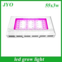 Full spectrum 8 bands led grow light 300W 3w chip led lights Dropship
