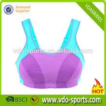 Womens Cheap Wholesale Custom Sports Bra