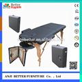 lettino da massaggio idraulico di alta qualità lettino da massaggio riscaldato