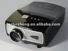 Lowest price! LCD Mini Projector Series ,HD-895 projector