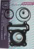 MIO Top Gasket Kits