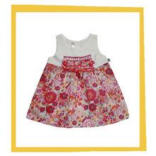 fashion design small girls dress, latest children dress designs