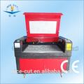 Nc-1290 80w mini laser máquina de corte de preço