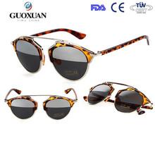 Best seller popular wholesale sunglass manufacturer