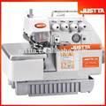 Juki coser máquina de coser Overlock máquina de coser JT747