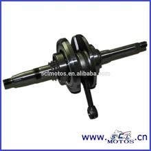 SCL-2012121131 GY6 150cc Motorcycle Engine Crankshaft