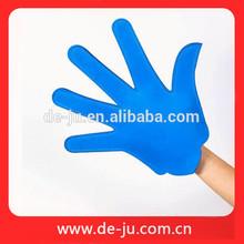 Promotion Five Fingers Shaving Shaped EVA Foam Hand Foam Finger
