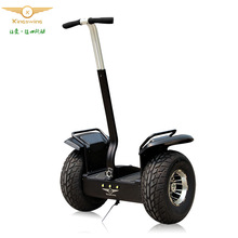 2014 Chinese new vehicle self-balancing adult electric scooters 1000W