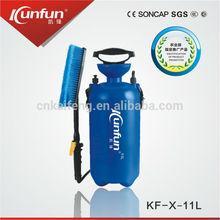 11L Battery mini portable high pressure manual car washer