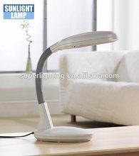 indoor home goods flexible table lamp