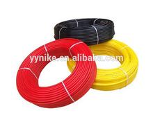 Air brake tubing