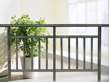 Anping balcony fence
