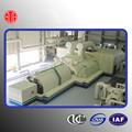 Centrale thermique installé steam turbine generator set 1-60 mw