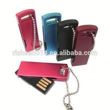 2014 Best Sale Cheap Promotional Gift luminous usb flash drive wholesale