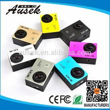 WIFI SJ4000 Top sale high feedback good grade action camera best car camera recorder