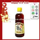Hot Sell Organic Sesame 160ml 100% Pure Food Oil