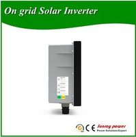2KW PV On grid tie solar Inverter with 5 years warranty for solar system