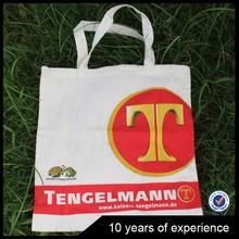 2015 new shopping long cotton tote bag cotton bag