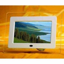 7 high quality digital frame video