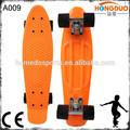 2015 venda quente projeto novo centavo de skate