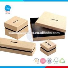 2015 New Arrival Top Quality Luxury Jewelry Box
