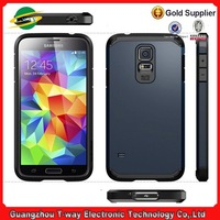T-way slim armor r mobile phone case cover for samsung galaxy s5 case,for samsung galaxy s5 cover case