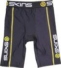 Children Nylon Lycra Shorts