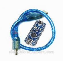 Nano 3.0 Atmel ATmega328P Mini USB Board with USB Cable for Arduino