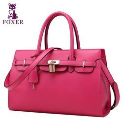 wholesale real leather handbag lady handbag women handbag