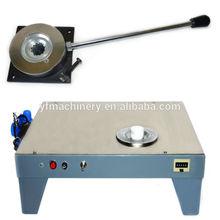 E14 B22 E27 E40 led cap automatic clamping machine
