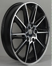 chrome wire wheels for car